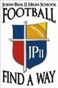 John Paul II High School - John Paul II Varsity Football